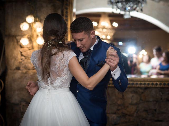 La boda de Melissa y Jonatan