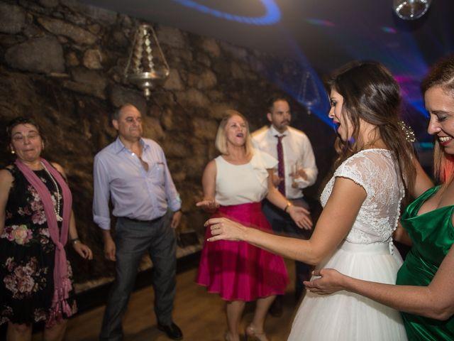 La boda de Jonatan y Melissa en Outes, A Coruña 55