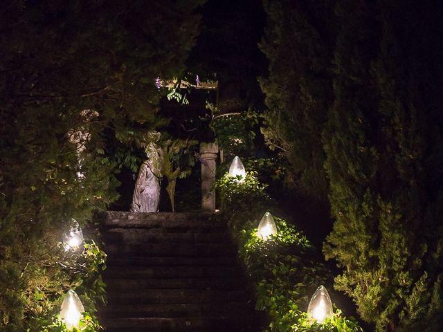 La boda de Jonatan y Melissa en Outes, A Coruña 56