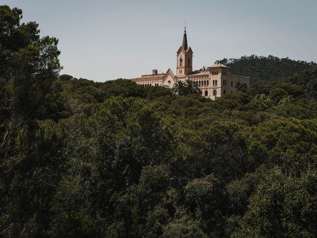La boda de Carles y Bet en Lloret De Mar, Girona 3