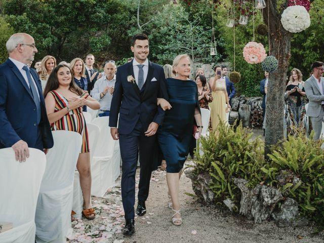 La boda de Carles y Bet en Lloret De Mar, Girona 10