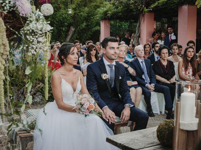 La boda de Carles y Bet en Lloret De Mar, Girona 11