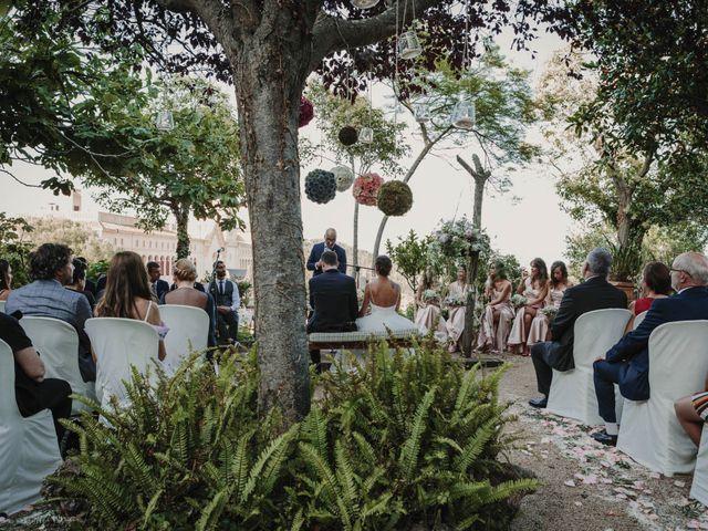 La boda de Carles y Bet en Lloret De Mar, Girona 12