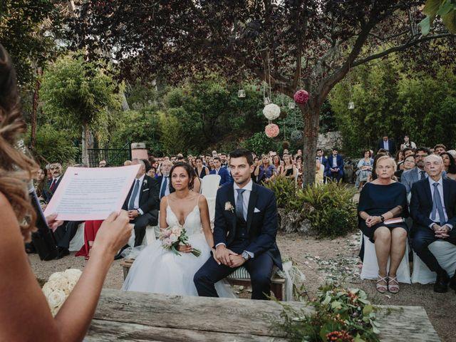 La boda de Carles y Bet en Lloret De Mar, Girona 13