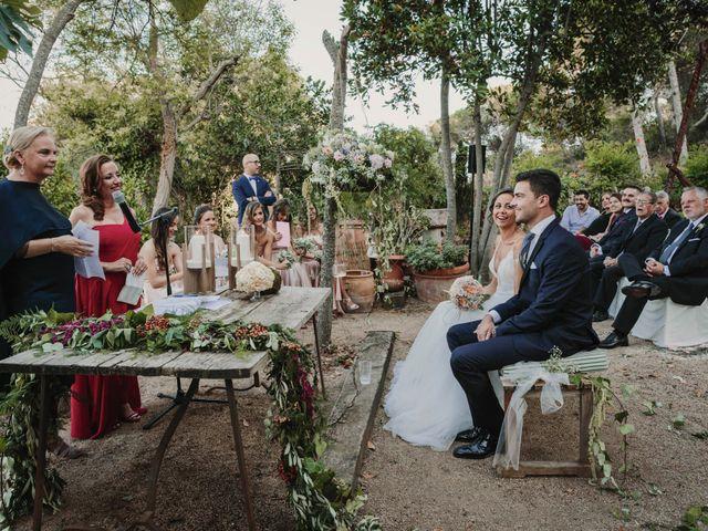 La boda de Carles y Bet en Lloret De Mar, Girona 14