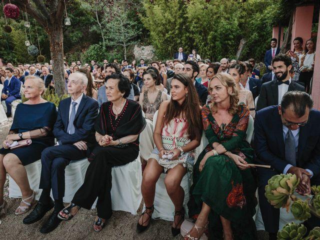 La boda de Carles y Bet en Lloret De Mar, Girona 15