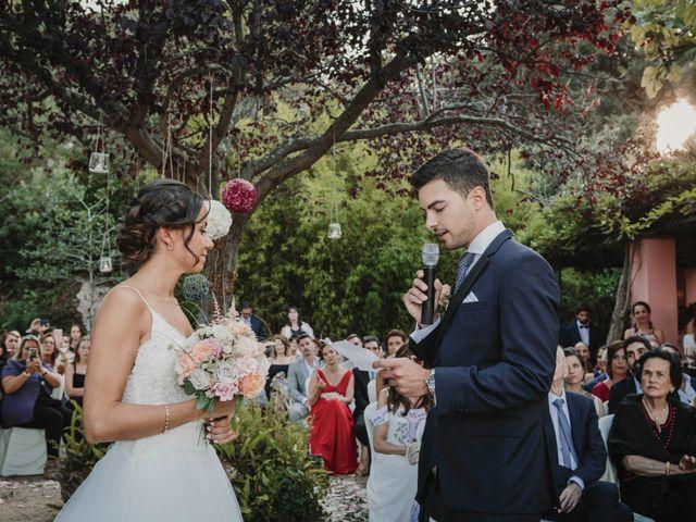 La boda de Carles y Bet en Lloret De Mar, Girona 16