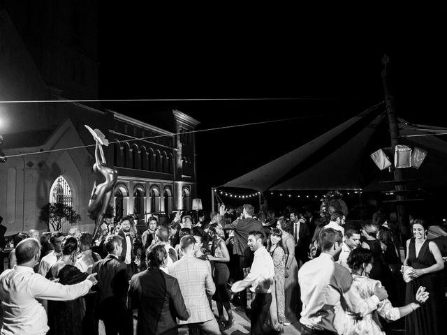 La boda de Carles y Bet en Lloret De Mar, Girona 18