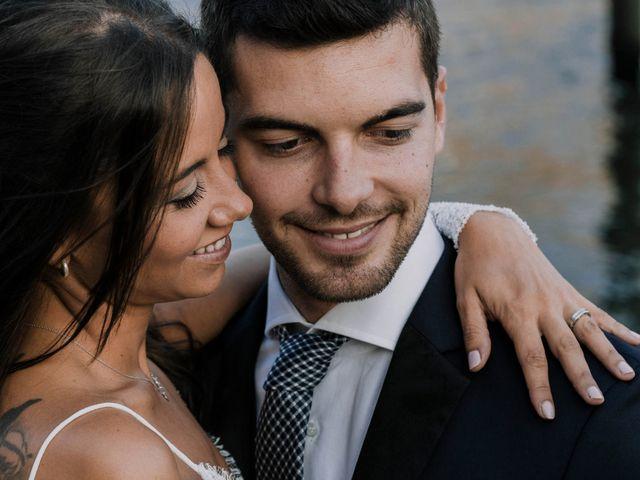 La boda de Carles y Bet en Lloret De Mar, Girona 2