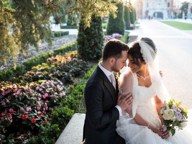 La boda de Anna y Jorge