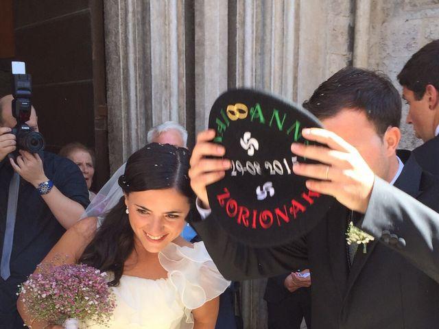 La boda de Unai  y Anna en Girona, Girona 1