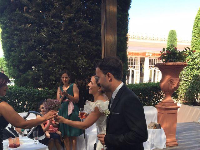 La boda de Unai  y Anna en Girona, Girona 4
