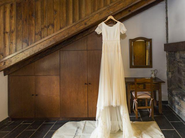 La boda de Lucas y Angela en Santuario Guayente, Huesca 5
