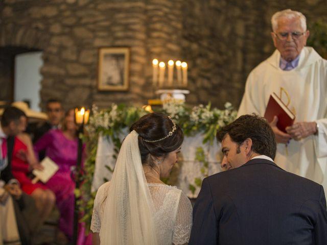 La boda de Lucas y Angela en Santuario Guayente, Huesca 10