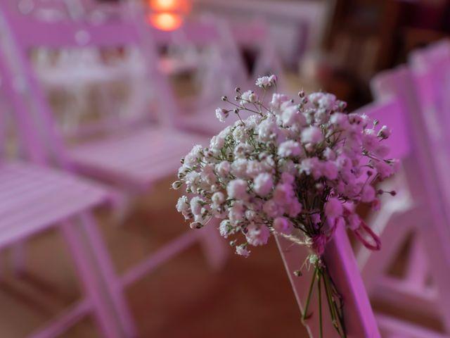 La boda de Marcel y Anna en Estanyol, Girona 11