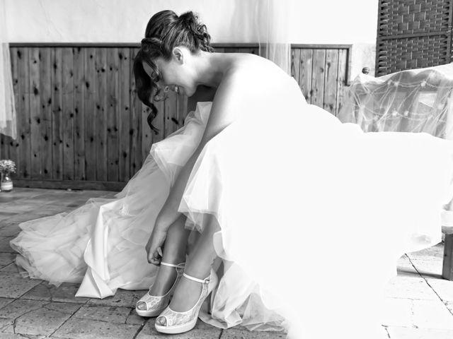 La boda de Marcel y Anna en Estanyol, Girona 18
