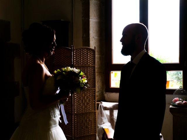 La boda de Marcel y Anna en Estanyol, Girona 19