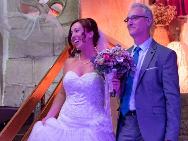 La boda de Marcel y Anna en Estanyol, Girona 22