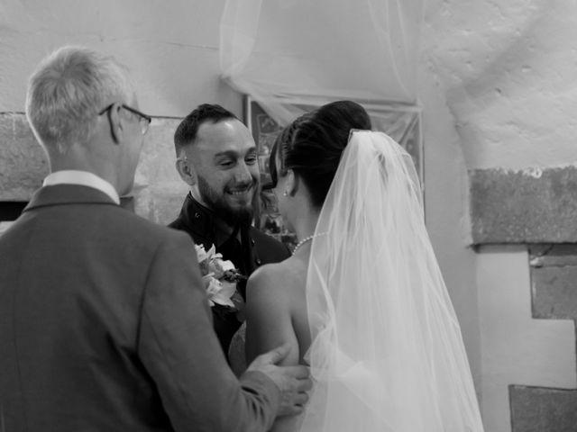 La boda de Marcel y Anna en Estanyol, Girona 23