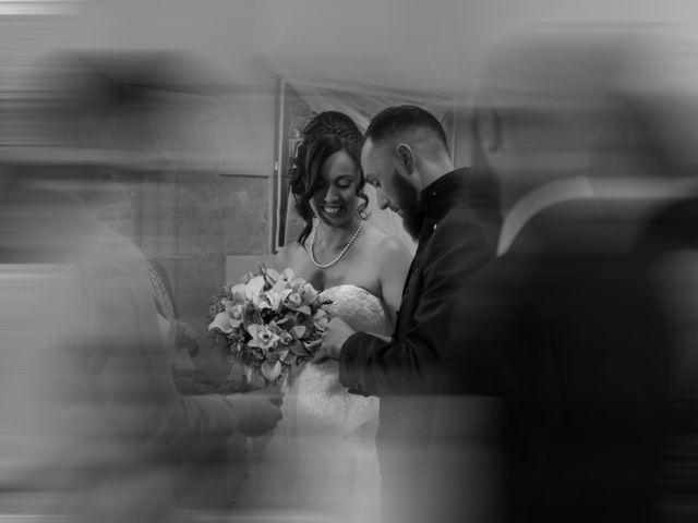 La boda de Marcel y Anna en Estanyol, Girona 24