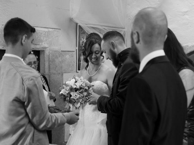 La boda de Marcel y Anna en Estanyol, Girona 25