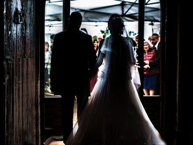 La boda de Marcel y Anna en Estanyol, Girona 26