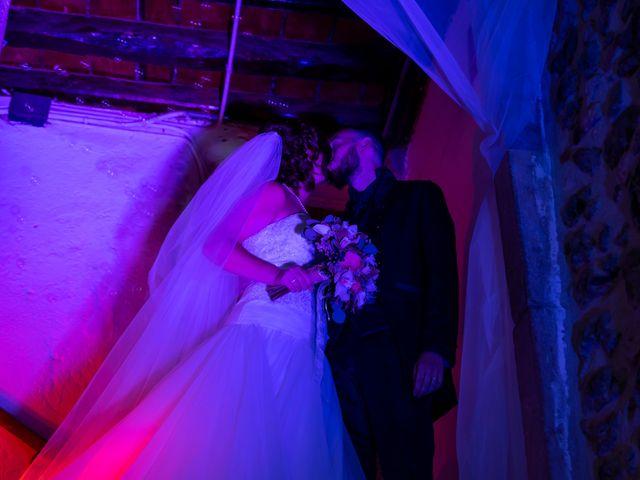 La boda de Marcel y Anna en Estanyol, Girona 27