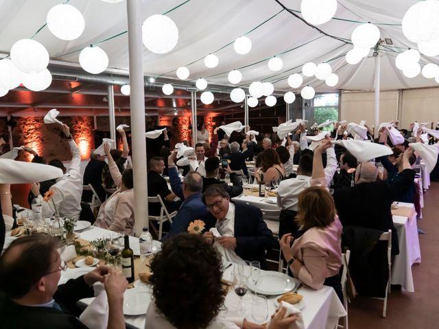 La boda de Marcel y Anna en Estanyol, Girona 32