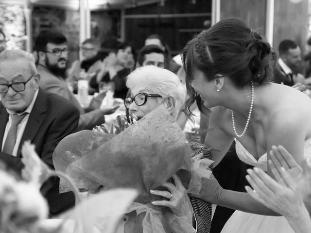 La boda de Marcel y Anna en Estanyol, Girona 34