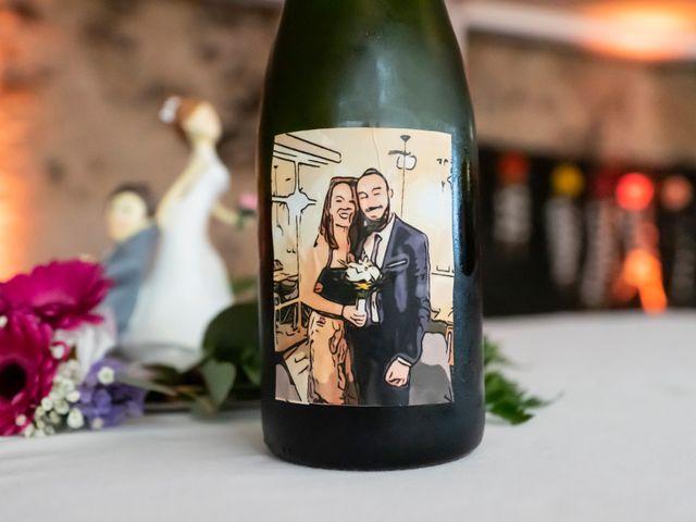 La boda de Marcel y Anna en Estanyol, Girona 36