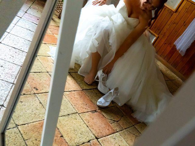 La boda de Marcel y Anna en Estanyol, Girona 70