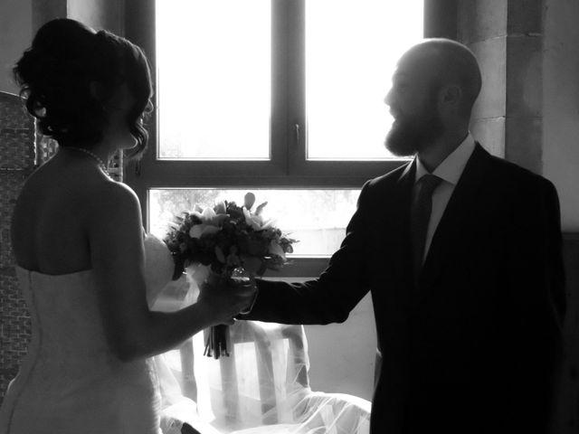 La boda de Marcel y Anna en Estanyol, Girona 77