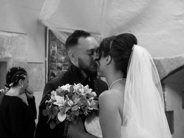 La boda de Marcel y Anna en Estanyol, Girona 79