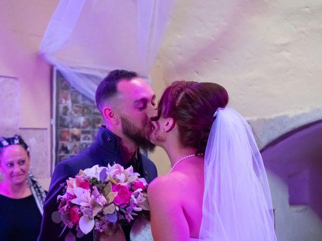 La boda de Marcel y Anna en Estanyol, Girona 80