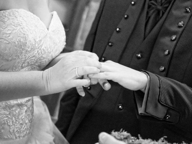 La boda de Marcel y Anna en Estanyol, Girona 82