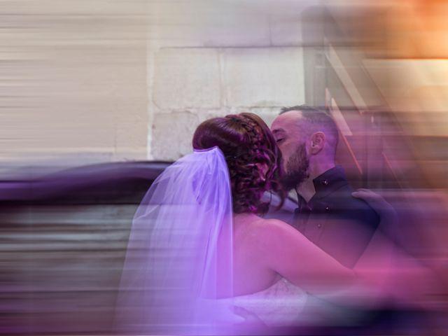 La boda de Marcel y Anna en Estanyol, Girona 83