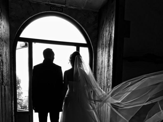 La boda de Marcel y Anna en Estanyol, Girona 87
