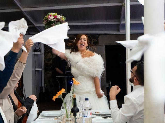 La boda de Marcel y Anna en Estanyol, Girona 93