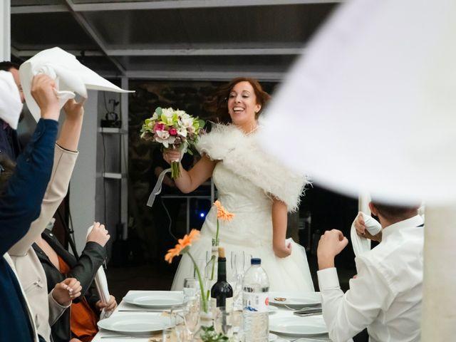 La boda de Marcel y Anna en Estanyol, Girona 94