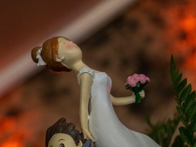 La boda de Marcel y Anna en Estanyol, Girona 98