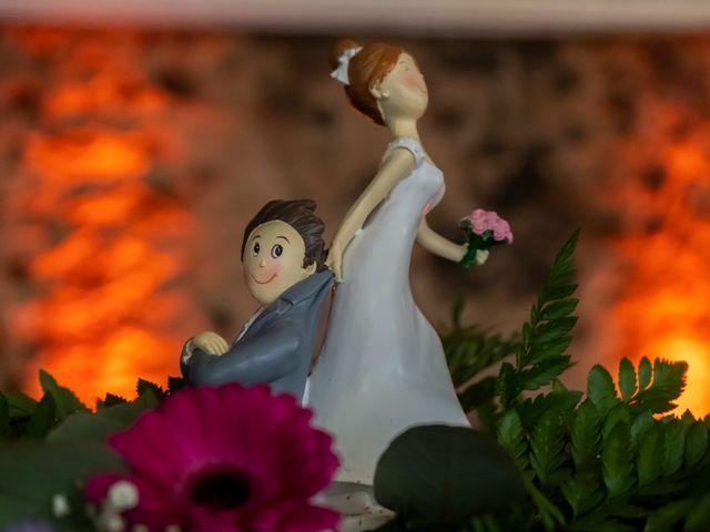 La boda de Marcel y Anna en Estanyol, Girona 99