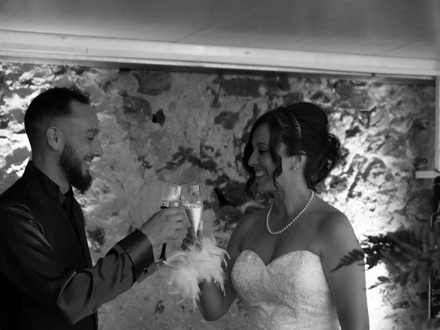 La boda de Marcel y Anna en Estanyol, Girona 105