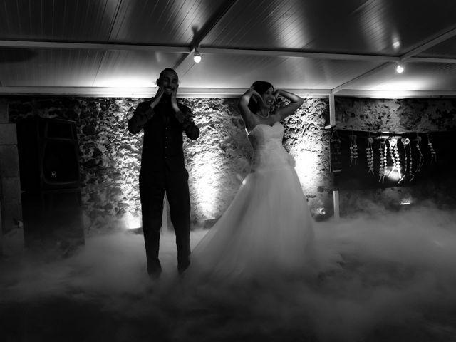 La boda de Marcel y Anna en Estanyol, Girona 117