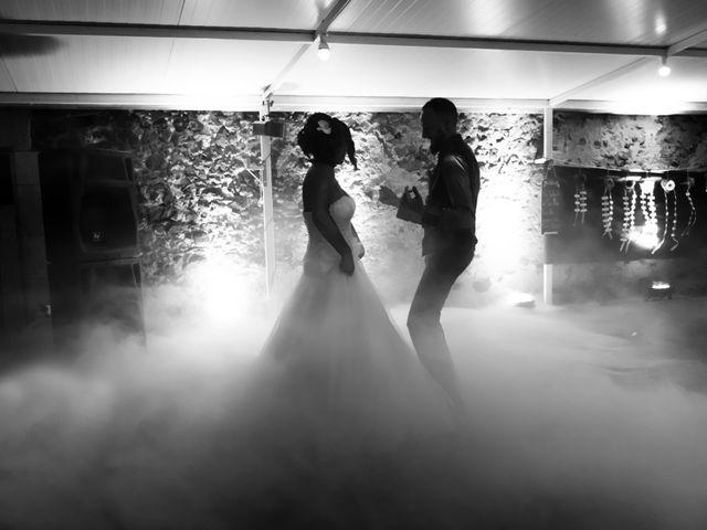 La boda de Marcel y Anna en Estanyol, Girona 118