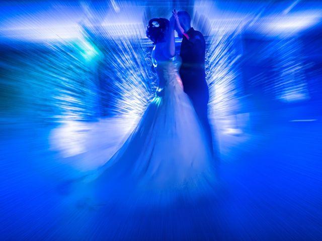 La boda de Marcel y Anna en Estanyol, Girona 120