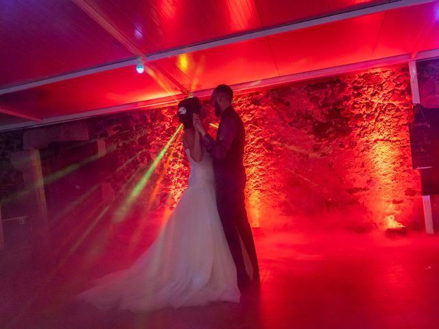 La boda de Marcel y Anna en Estanyol, Girona 121