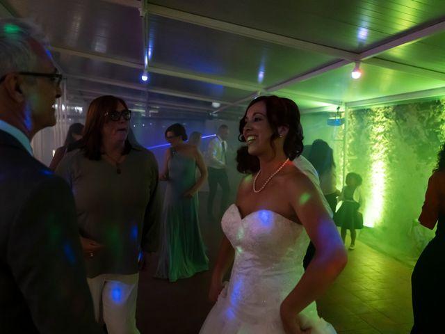 La boda de Marcel y Anna en Estanyol, Girona 133
