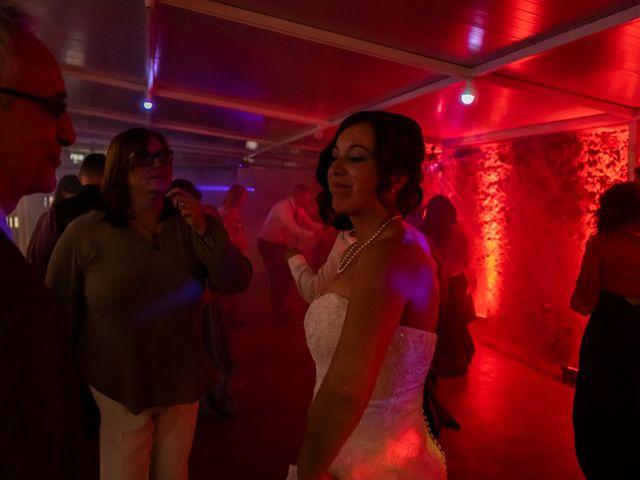 La boda de Marcel y Anna en Estanyol, Girona 134