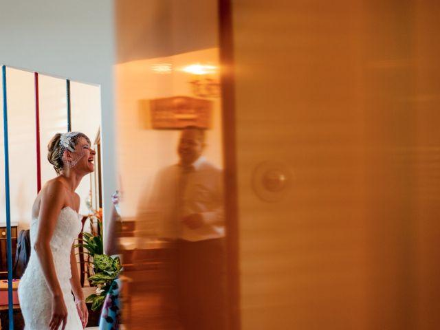 La boda de Chema y Gaizcane en Santa Cruz De La Palma, Santa Cruz de Tenerife 5