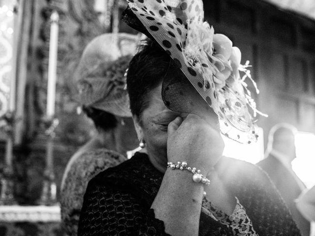 La boda de Chema y Gaizcane en Santa Cruz De La Palma, Santa Cruz de Tenerife 11